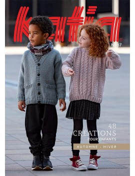 Catalogue Enfants 87