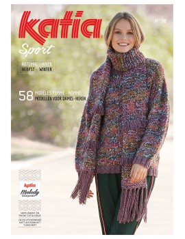 Catalogue Katia Sport 98