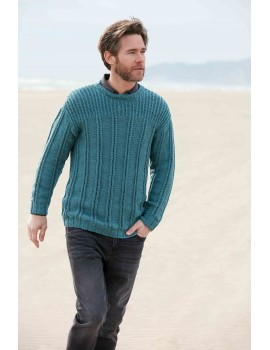 Modèle de Pull Big Atlantic