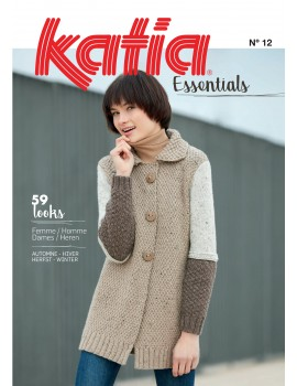 Catalogue Katia Essentials 12