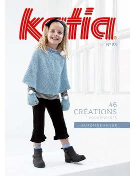 Catalogue Katia Enfants 83