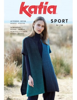 Catalogue Katia Sport 94