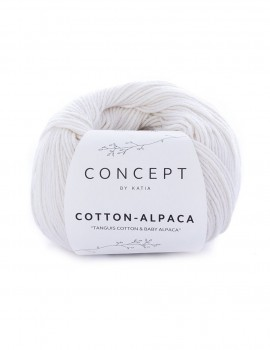 Cotton-Alpaca 080