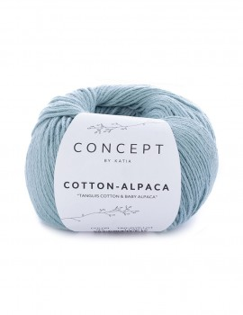 Cotton-Alpaca 097