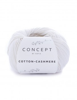 Cotton Cashmere 052