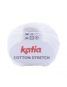 Cotton Stretch 001