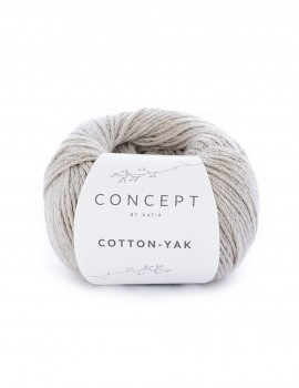 Cotton Yak 100