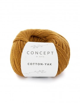 Cotton Yak 106