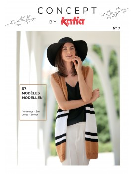 Catalogue Katia Concept 7
