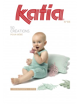 Catalogue Katia Layette 88