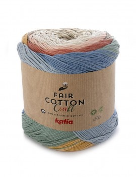 Fair Cotton Craft 500