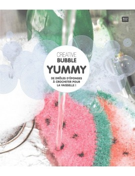 Catalogue Rico Design - Creative Bubble YUMMY