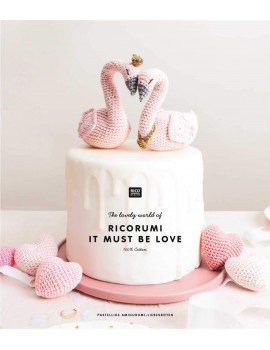 Catalogue Rico Design - Ricorumi IT MUST BE LOVE