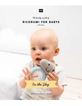 Catalogue Rico Design - Ricorumi for Babys IN THE SKY