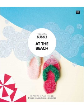 Catalogue Rico Design - Creative Bubble AT THE BEACH
