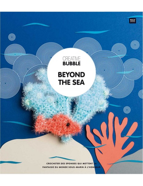 Catalogue Rico Design - Creative Bubble BEYOND THE SEA