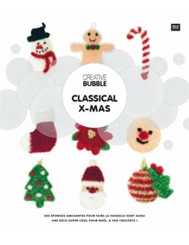 Catalogue Rico Design - Creative Bubble CLASSICAL X-MAS