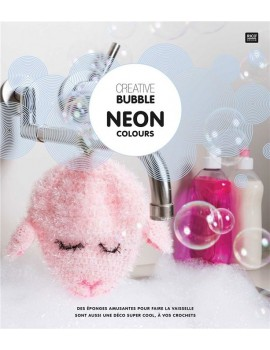 Catalogue Rico Design - Creative Bubble NEON COLOURS
