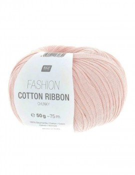 Fashion Cotton Ribbon 003