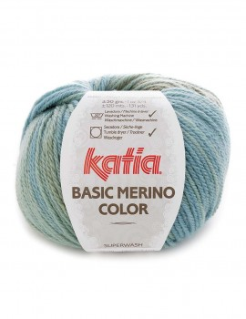 Basic Merino Color 200