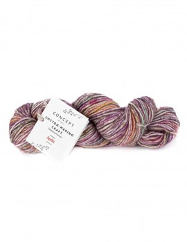 Cotton Merino Craft 201