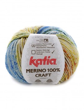 Merino 100% Craft 301