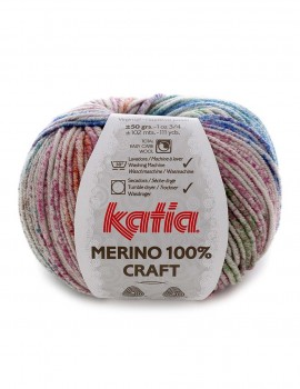 Merino 100% Craft 302