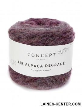 Air Alpaca Degradé 061