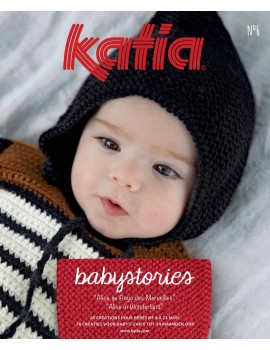 Catalogue Katia Babystories 6