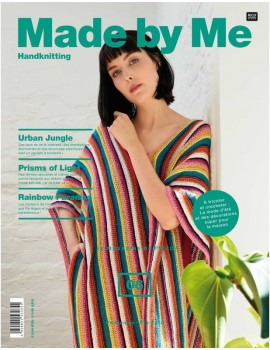 Catalogue Rico Design - Made by Me Handknitting 06