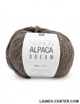 Fashion Alpaca Dream 003