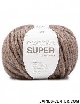 Essentials Super Super Chunky 002