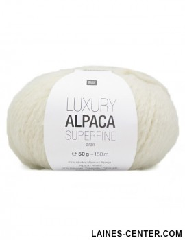 Luxury Alpaca Superfine 001