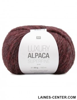 Luxury Alpaca Superfine 008