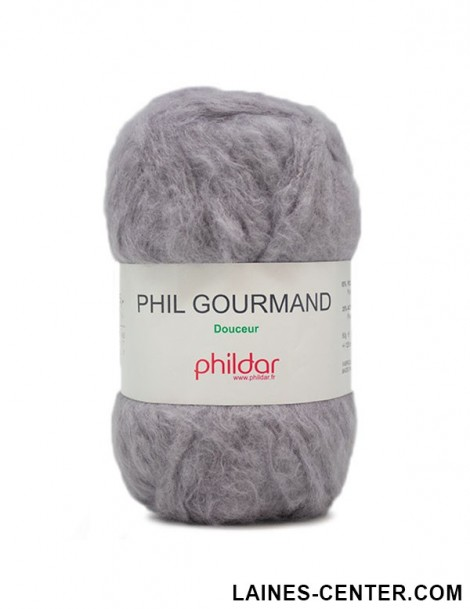 Phil Gourmand Flanelle