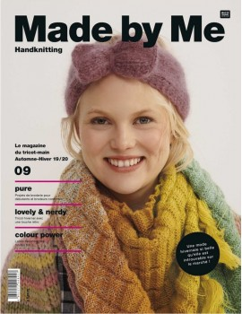 Catalogue Rico Design - Made by Me Handknitting 09