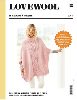 Catalogue Rico Design - Lovewool 5