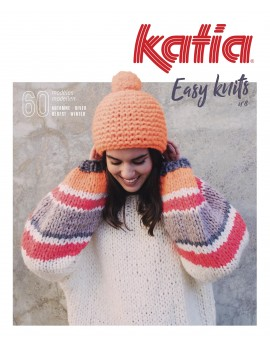 Catalogue Katia Easy Knits 8