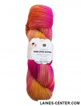 Luxury Hand-Dyed Happiness 006