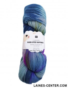 Luxury Hand-Dyed Happiness