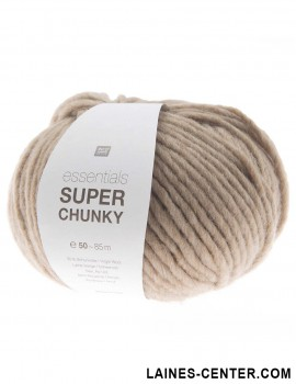 Essentials Super Chunky 002