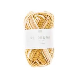 Ricorumi Print 002 Moutarde Mix