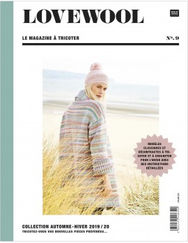 Catalogue Rico Design - Lovewool 9