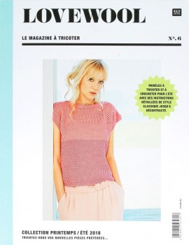 Catalogue Rico Design - Lovewool 6