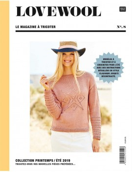 Catalogue Rico Design - Lovewool 8
