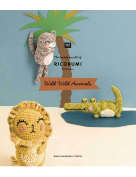 Catalogue Rico Design - Ricorumi Wild Wild Animals