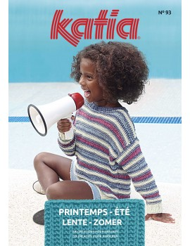 Catalogue Katia Enfant 93