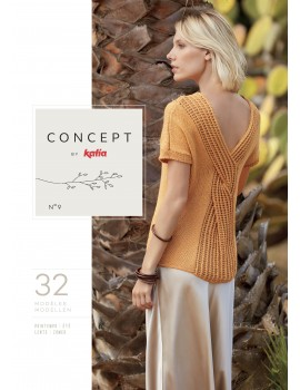 Catalogue Katia Concept 9