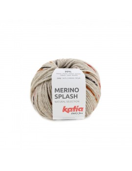 Merino Splash 70