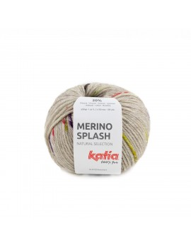 Merino Splash 73